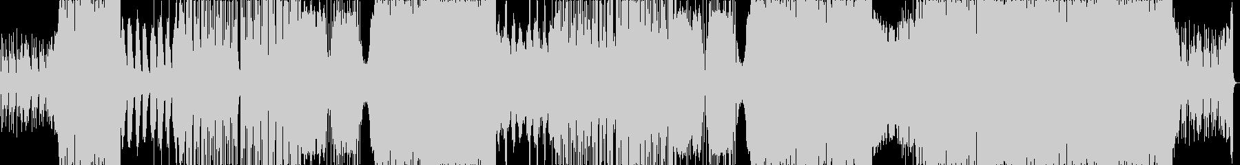 生演奏バイオリン/OP/イベント/優雅の未再生の波形