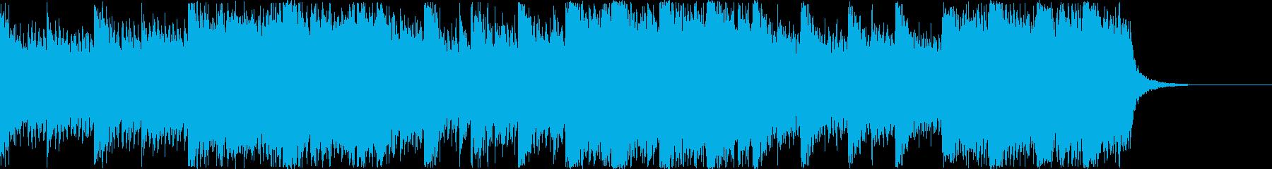 アコースティックセンチメンタル#01−3の再生済みの波形