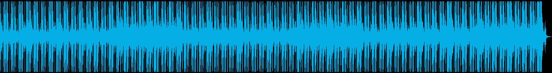 酒場 哀愁 男 HIPHOPの再生済みの波形