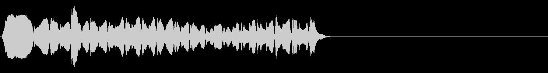 ミュートトロンボーン-ラピッド、フ...の未再生の波形
