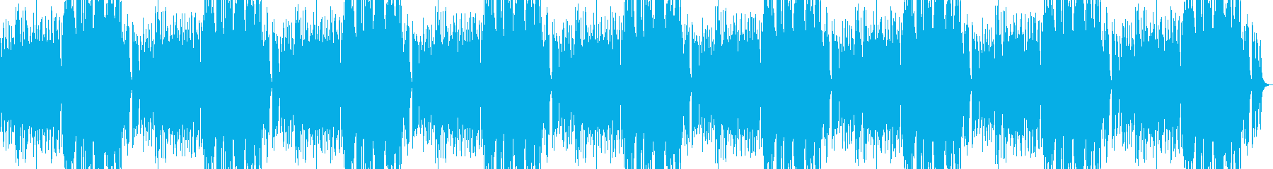 企業VP13 16分16bit48kHzの再生済みの波形