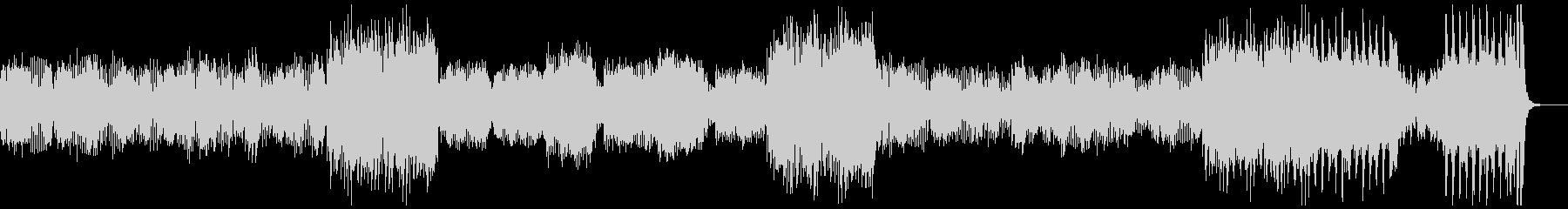 K.331『トルコ行進曲』モーツァルトの未再生の波形