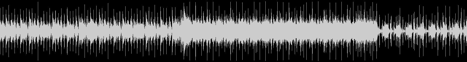 CM用8、楽しい口笛&ウクレレ・ロックCの未再生の波形