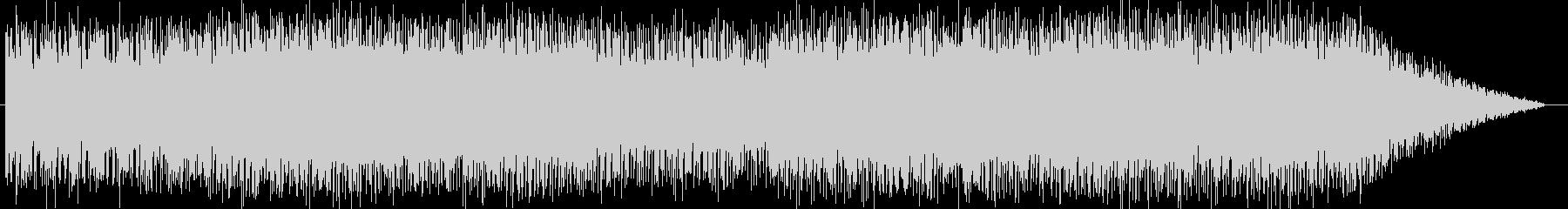 「HR/HM」「DARK系」BGM14の未再生の波形