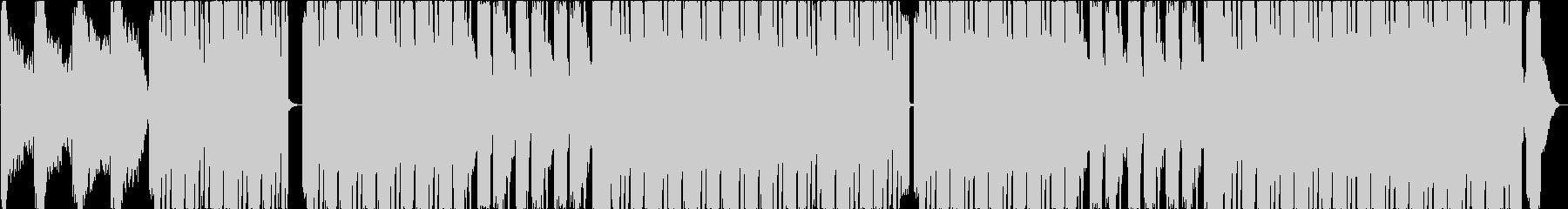 ドラム & ベース ジャングル ヒ...の未再生の波形