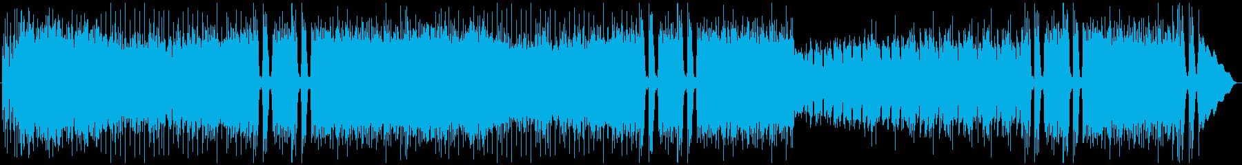 Sum41またはGreendayの...の再生済みの波形
