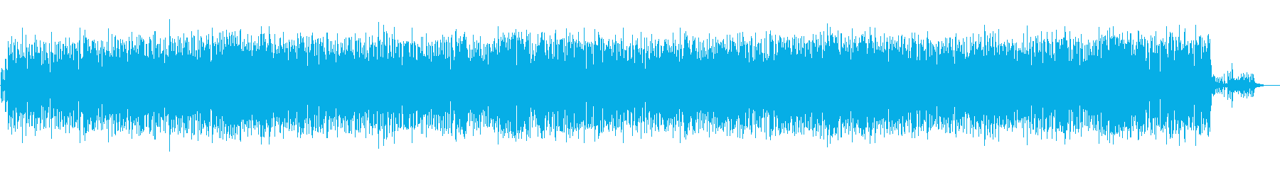 ポップファンクリッチプレゼント、ワ...の再生済みの波形
