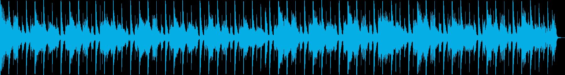 CM 30秒 ファンク 商品紹介 企業の再生済みの波形