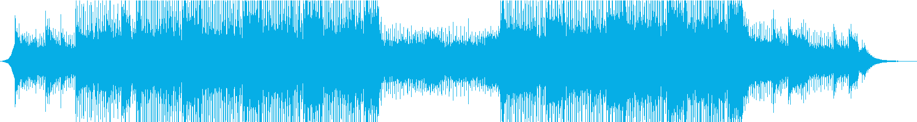 ポップ テクノ 実験的 ロック ポ...の再生済みの波形