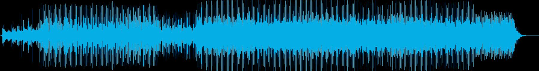 ★ディープでお洒落なクラブ(深海)の再生済みの波形