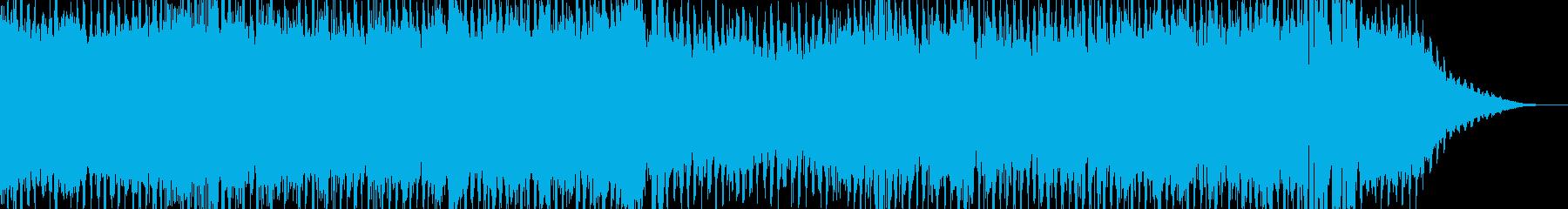 幅広い用途で使えるEDMポップです。の再生済みの波形