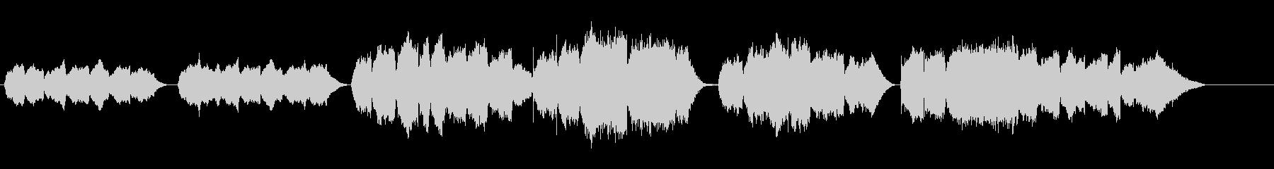 高音質♪国歌「君が代」発表シリーズの未再生の波形