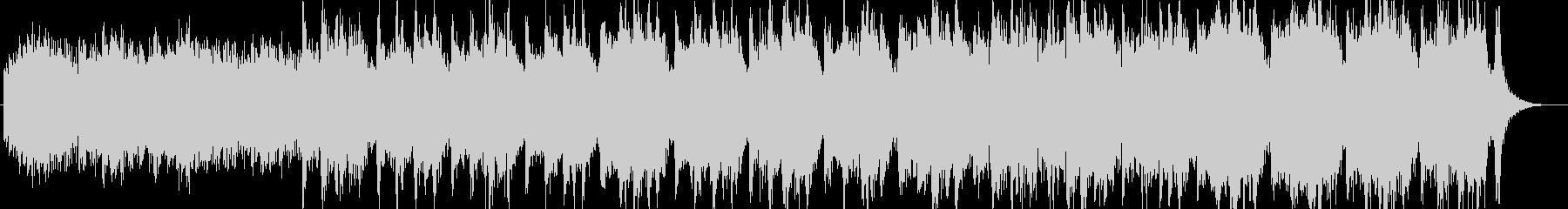実験的 ロック ポストロック 現代...の未再生の波形