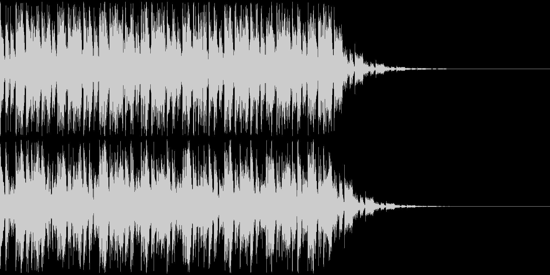 【EDM】トランス、ロング7、ショート1の未再生の波形