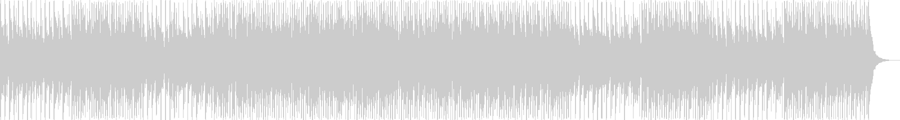 ボサノバ 説明的 静か バックグラ...の未再生の波形