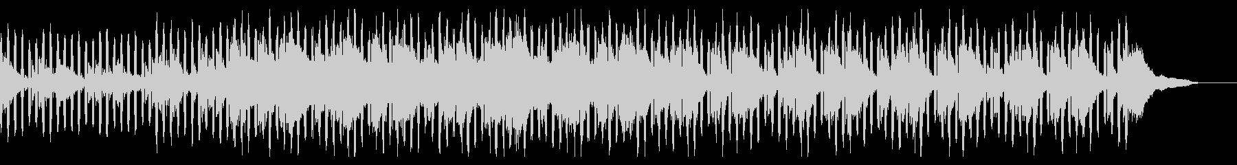 報道ニュース原稿ピアノトランス汎用BGMの未再生の波形