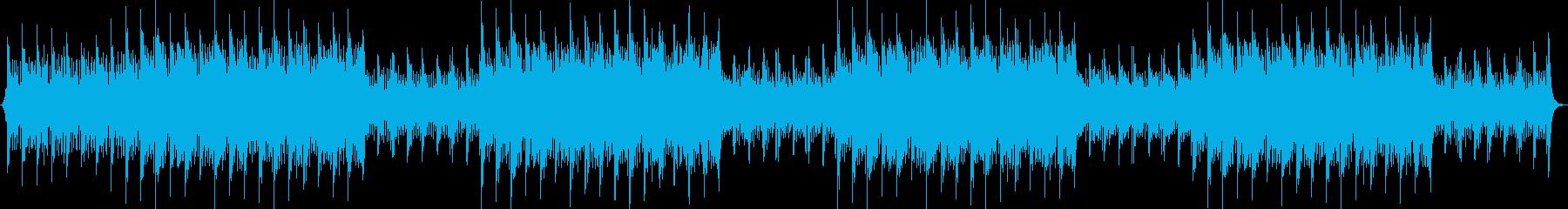 企業VP、オーケストラ・壮大・感動的の再生済みの波形