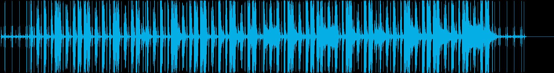 滑らか ジャズ 怠け者 魅惑 神経...の再生済みの波形