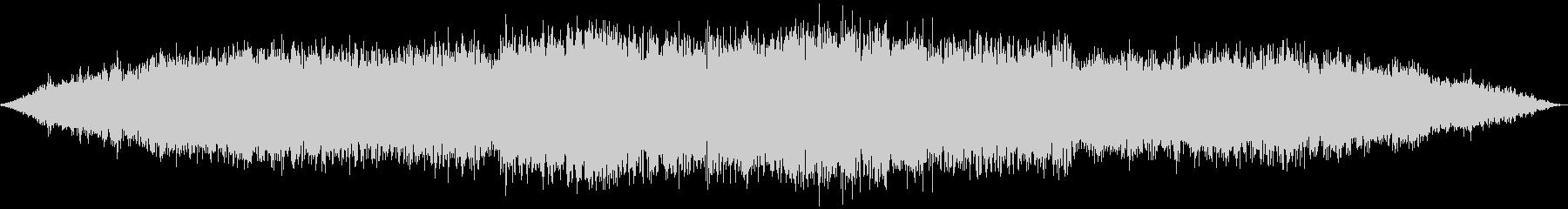 シューッという音EC04_79_2の未再生の波形