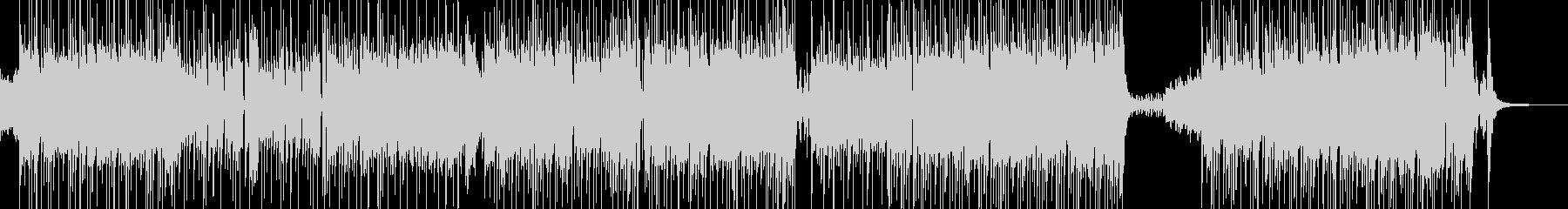 胸キュン・メルヘンな映像に 短尺★の未再生の波形