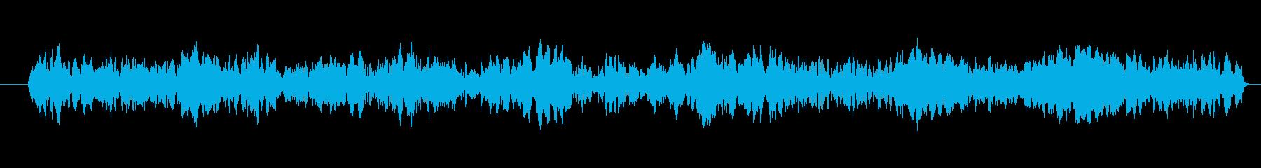 FX クレイジーサイエンティスト06の再生済みの波形