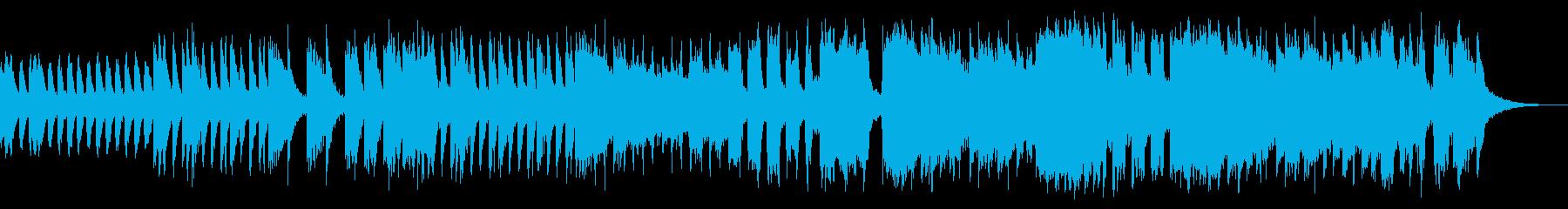 オーケストラ ひょうきん RPG風の再生済みの波形