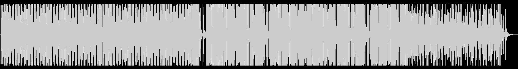 星/エレクトロハウス_No377_4の未再生の波形