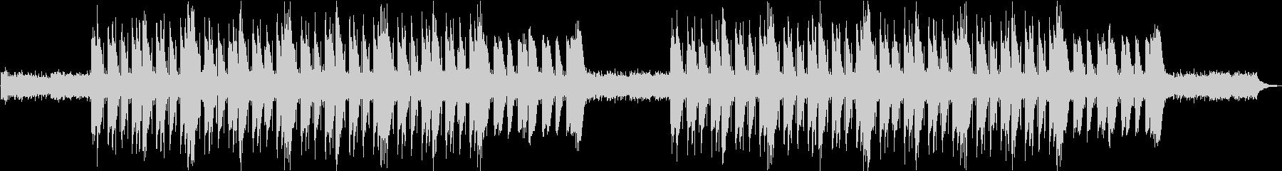 トラップ・暗い・ピアノ・コロナ・感傷的の未再生の波形