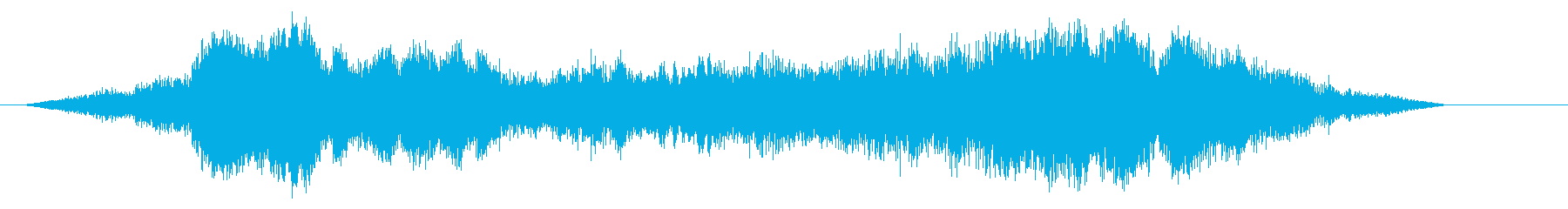 オフショアパワーボート; By(複...の再生済みの波形