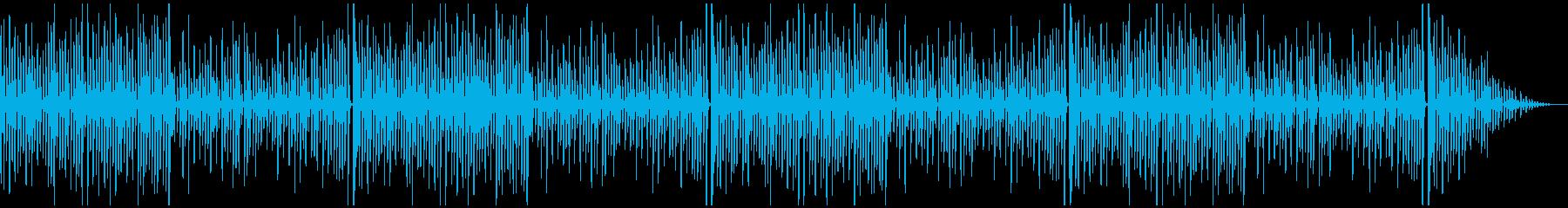 「ジングルベル」シンプルなピアノソロの再生済みの波形