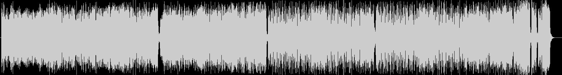 大正ロマン バンドネオン+チェロのタンゴの未再生の波形