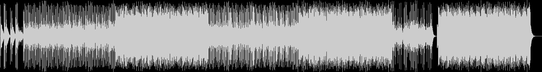 和風/和楽器(三味線・琴・太鼓)/B3の未再生の波形