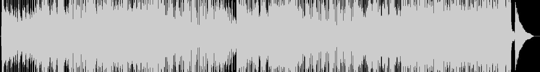 アコギ生録(Smooth Jazz)の未再生の波形