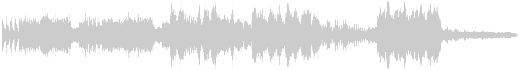 Verdi / Requiem / Dies irae's unreproduced waveform
