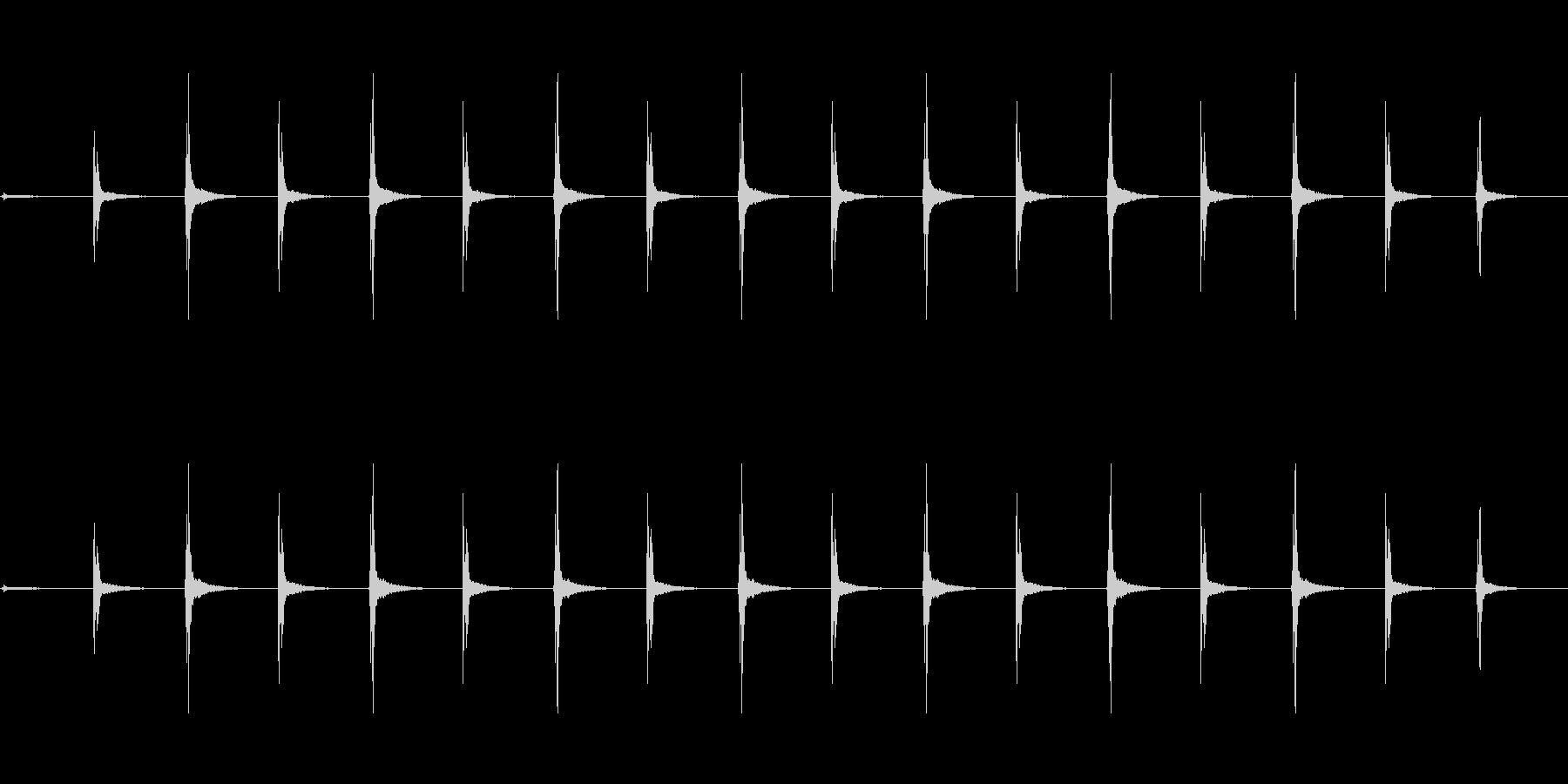 時計 ticktock_45-3_revの未再生の波形