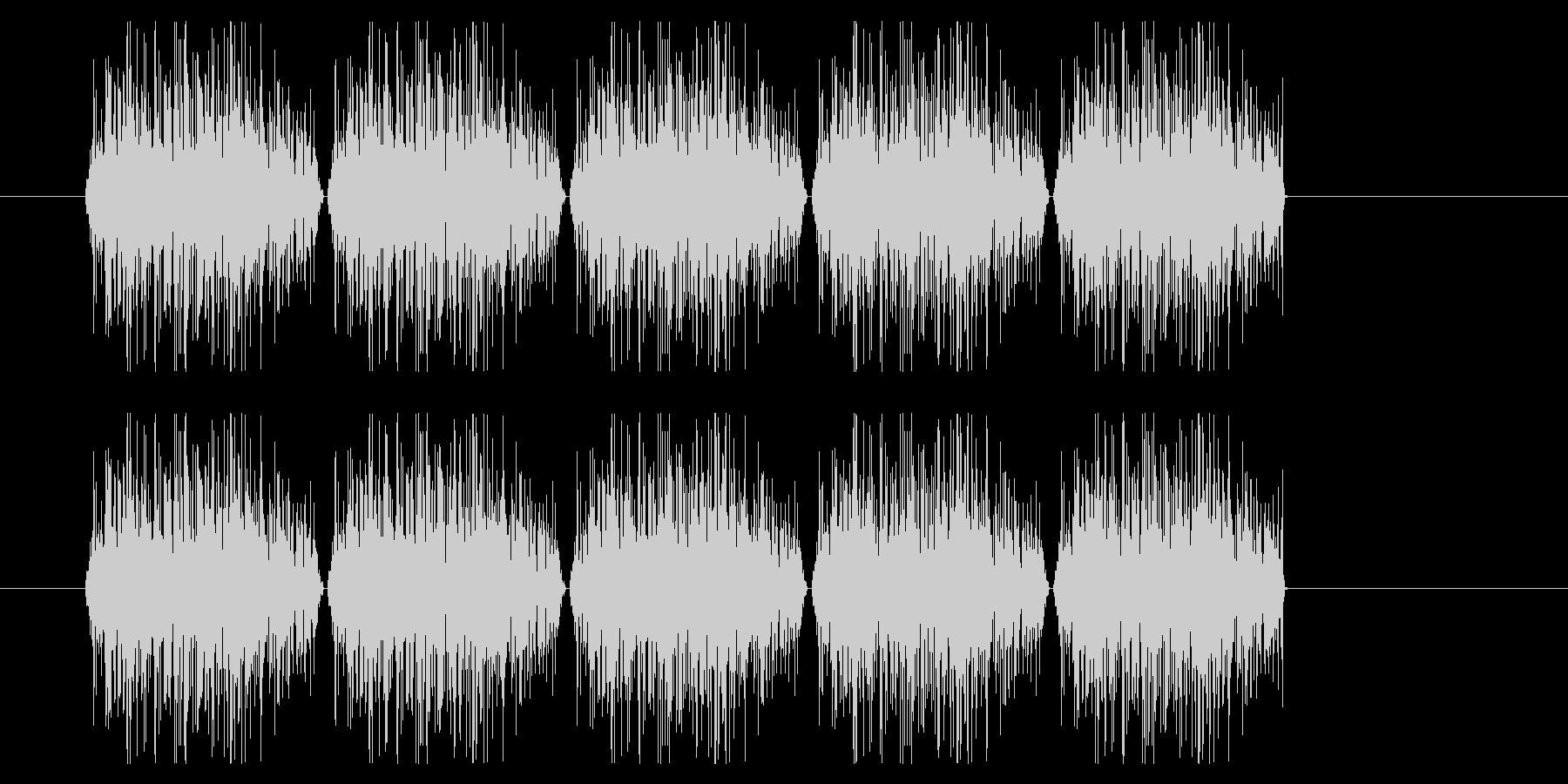 SNES レース01-09(砂)の未再生の波形