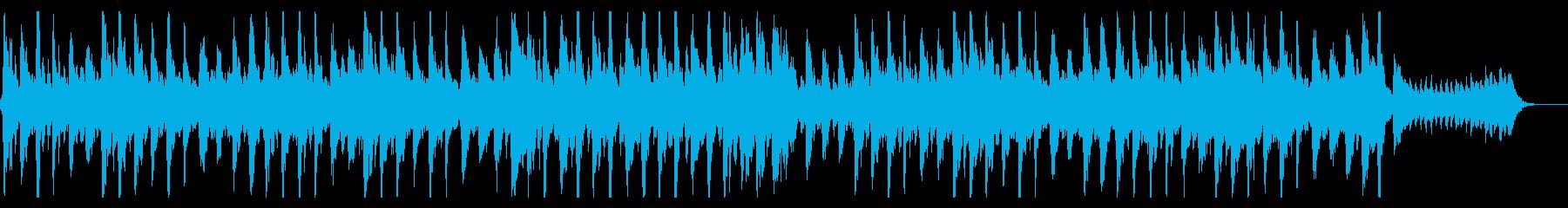 Nautilusの再生済みの波形