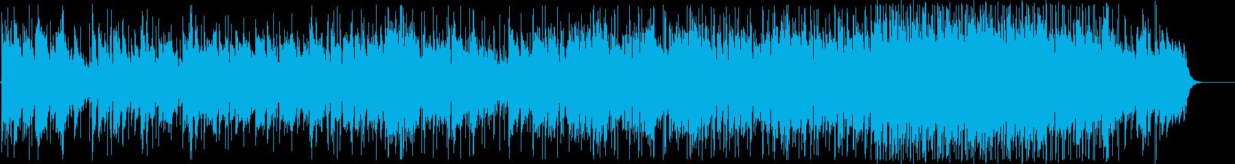 ポジティブポップ80's A Sa...の再生済みの波形