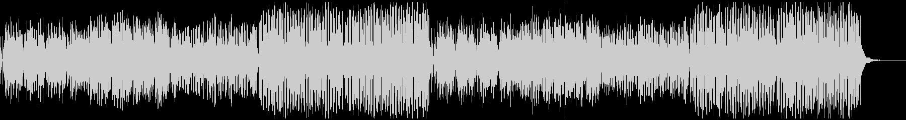 クール・スタイリッシュ・EDM・1の未再生の波形