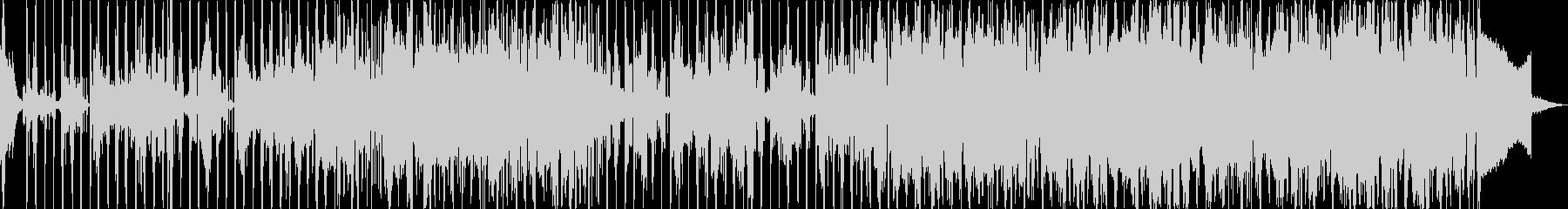 フュージョン ジャズ ゆっくり 魅...の未再生の波形