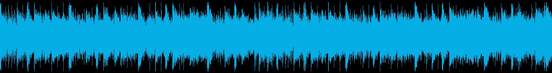 実験的 ロック ポストロック ブレ...の再生済みの波形