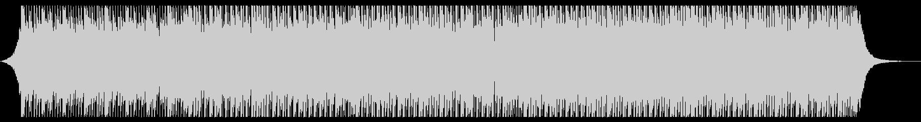 コーポレートモチベーション(中)の未再生の波形