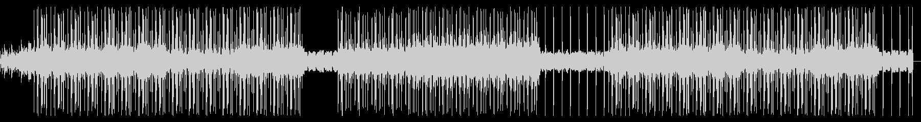 疑問 回想 推理 探索 逆再生音楽の未再生の波形