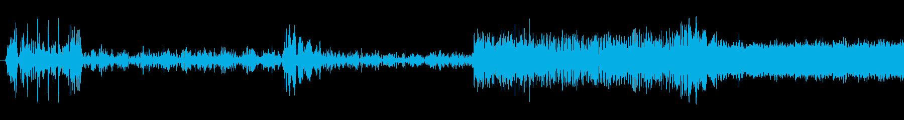 SciFi EC01_89_4の再生済みの波形