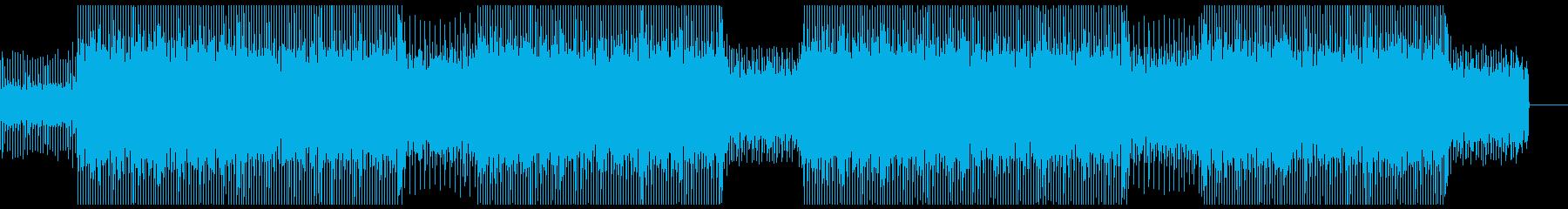 人気のある電子機器 新世紀エレクト...の再生済みの波形