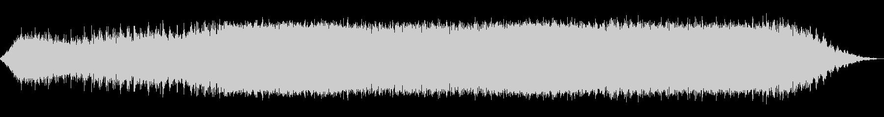 ベルジェットレンジャー:EXT:ア...の未再生の波形