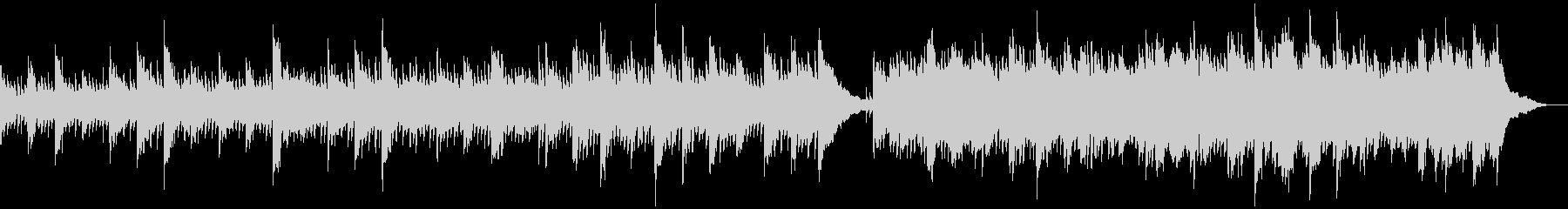 現代的 交響曲 室内楽 クラシック...の未再生の波形