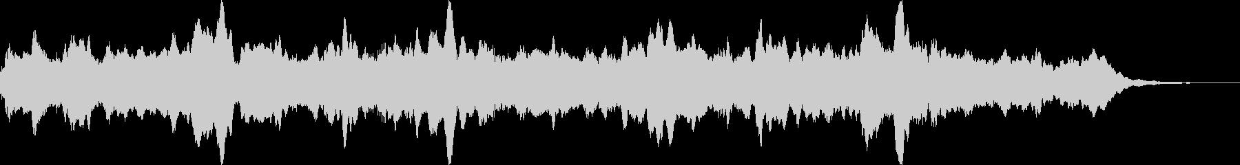 アトモスフィア FX_03 spaceの未再生の波形