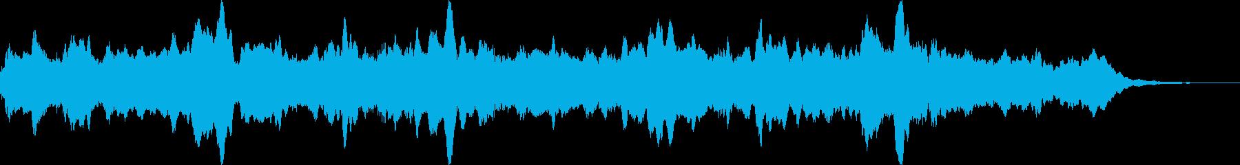 アトモスフィア FX_03 spaceの再生済みの波形