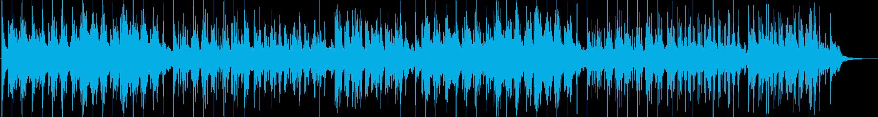 静かな夜の星★-アウトドア・自然・森の再生済みの波形